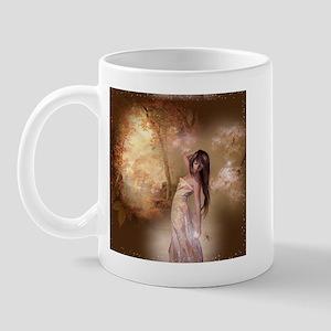 Woodland Goddess Mug