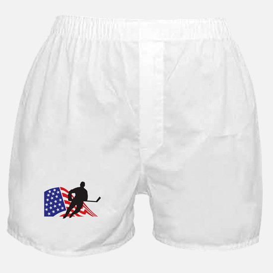 Unique Fourth of july Boxer Shorts