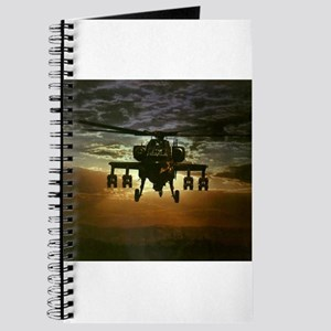 AH-64 Apache Journal