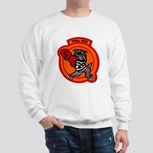 VMA 223 Bulldogs Sweatshirt