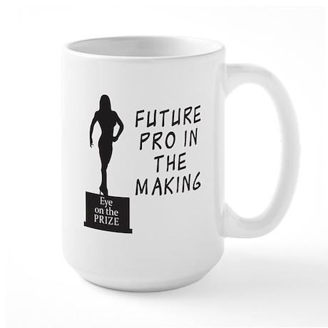 Future Pro V2 Large Mug
