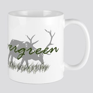 EvergreenElkTest Mugs