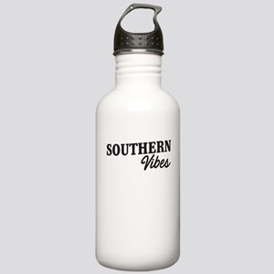 Southern Vibes Water Bottle