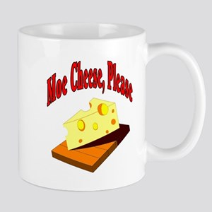 Eat Cheese Mug