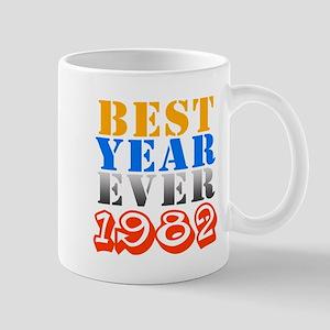Best year ever 1982 Mug