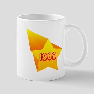 All Star 1989 Mug