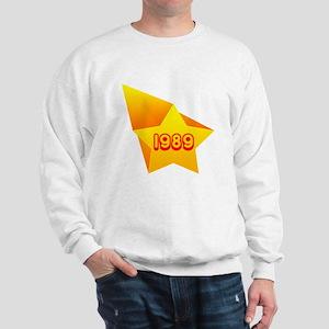 All Star 1989 Sweatshirt
