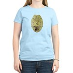 Special Investigator Women's Light T-Shirt