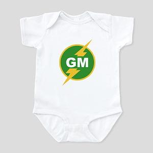 GM Groomsman Infant Bodysuit