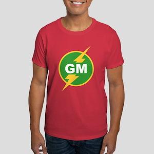 GM Groomsman Dark T-Shirt