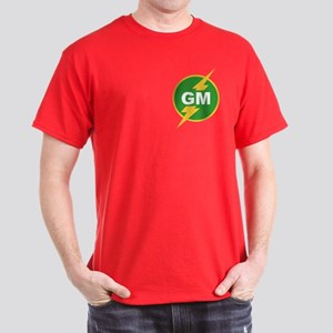 GM Groomsman Dark T-Shirt