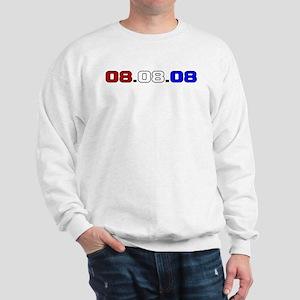 08.08.08 Sweatshirt