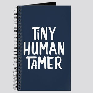 Grey's Anatomy Tiny Human Tamer Journal