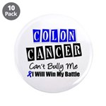 Colon Cancer Can't Bully Me 3.5