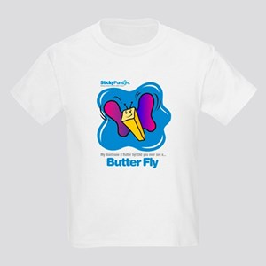 Sticky Jr-Butter T-Shirt
