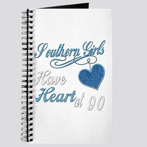 Southern Heart 90th Journal