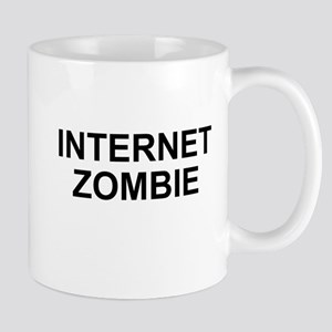 Internet Zombie Mug