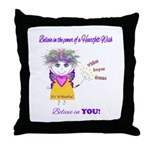 Wishables Gifts & Collectibles Throw Pillow