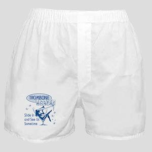Trombone Lounge Boxer Shorts