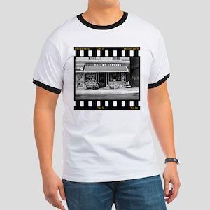 Queens Comfort T-Shirt