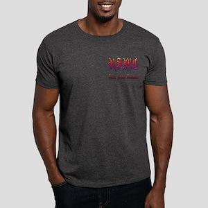 USMC Death Before Dishonor Dark T-Shirt
