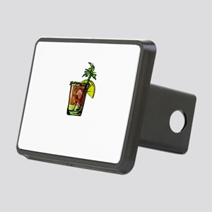 Bloody Mary Liquid Brunch Rectangular Hitch Cover