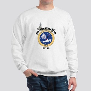 USS Constellation CV-64 Sweatshirt