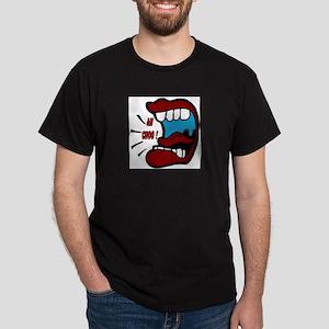AH CHOO !! Dark T-Shirt