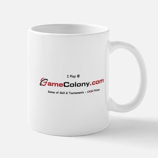 GameColony Coffee Mug