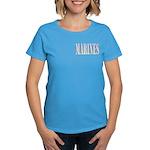 Marines Women's Dark T-Shirt