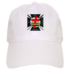 Knight of the Temple Cap