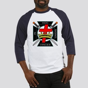 Knight of the Temple Baseball Jersey