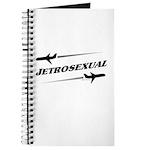 JETROSEXUAL Journal