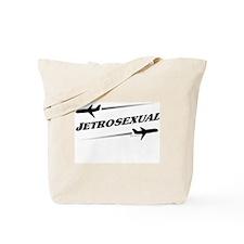 JETROSEXUAL Tote Bag