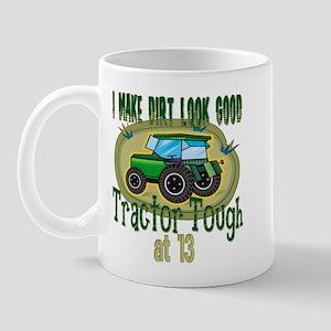 Tractor Tough 13th Mug