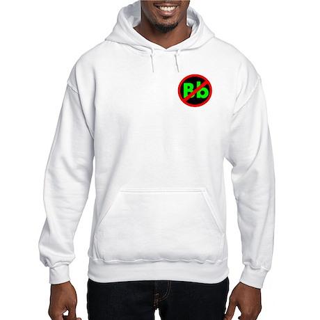 Lyme Disease Awareness Hooded Sweatshirt