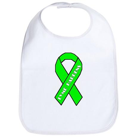 Lyme Disease Awareness Bib