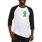 Lyme Disease Awareness Baseball Jersey