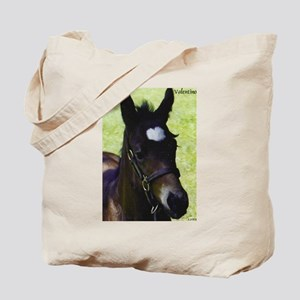 Cute pony Tote Bag