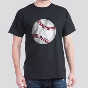 Baseball Game Time T-Shirt