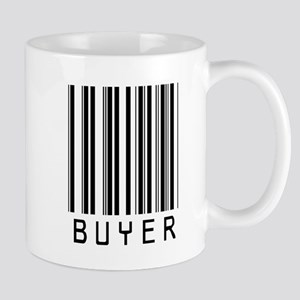Buyer Barcode Mug