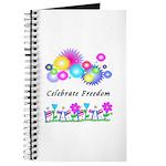 Celebrate Freedom Journal