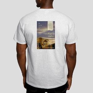 Goodbye, Walter Ash Grey T-Shirt