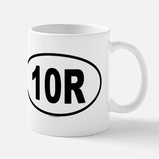 10R Mug