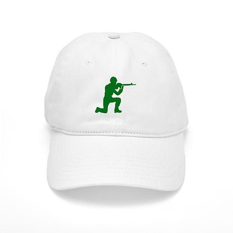 Kneeling Toy Soldier Cap
