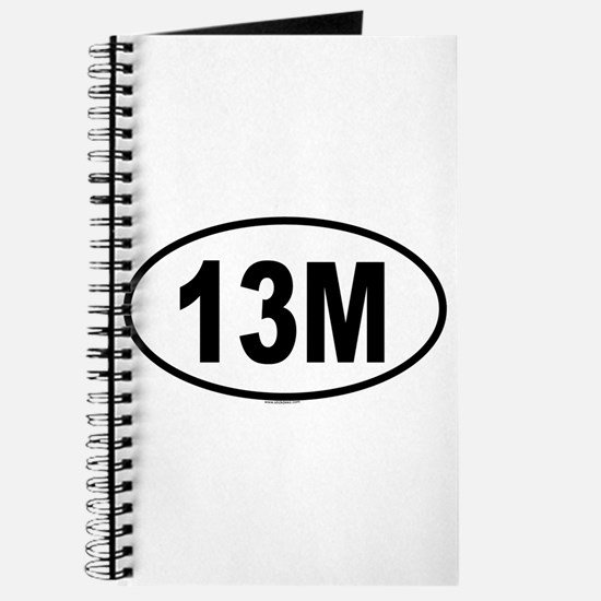 13M Journal