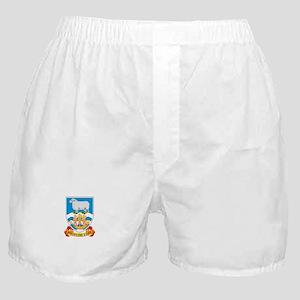 FALKLAND ISLANDS Boxer Shorts