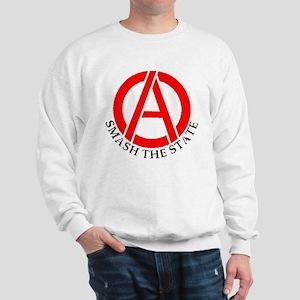 Smash the State Sweatshirt