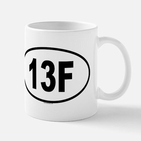 13F Mug