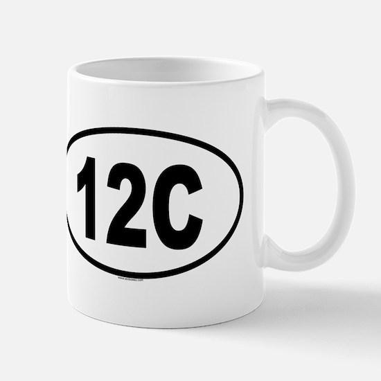 12C Mug